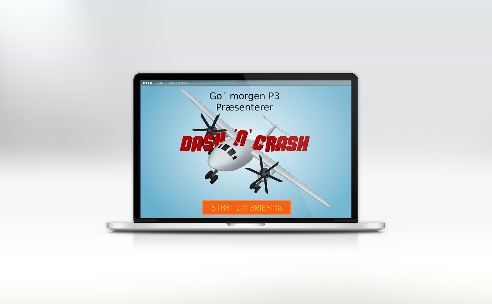 Dash'n'crash