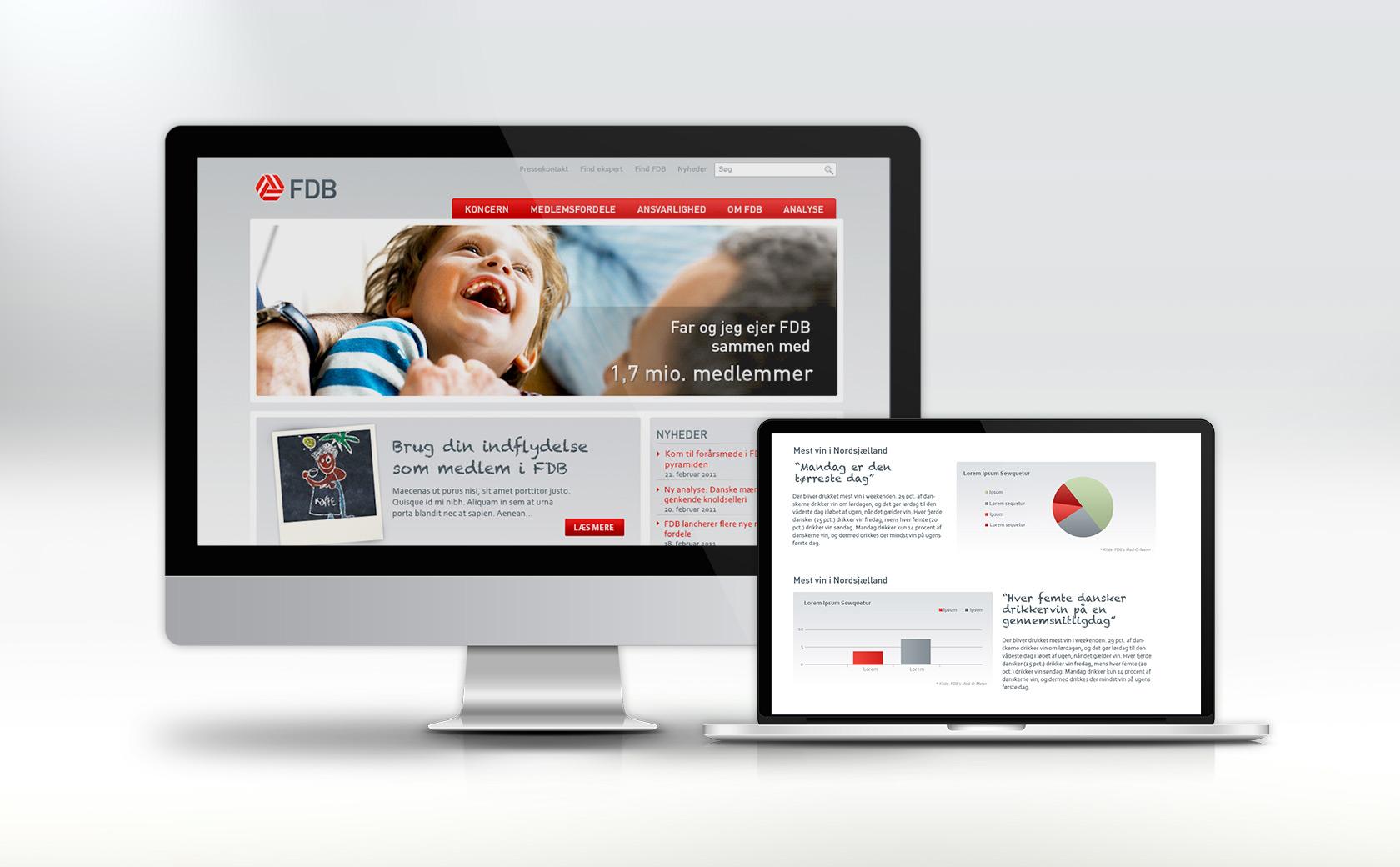 FDB website