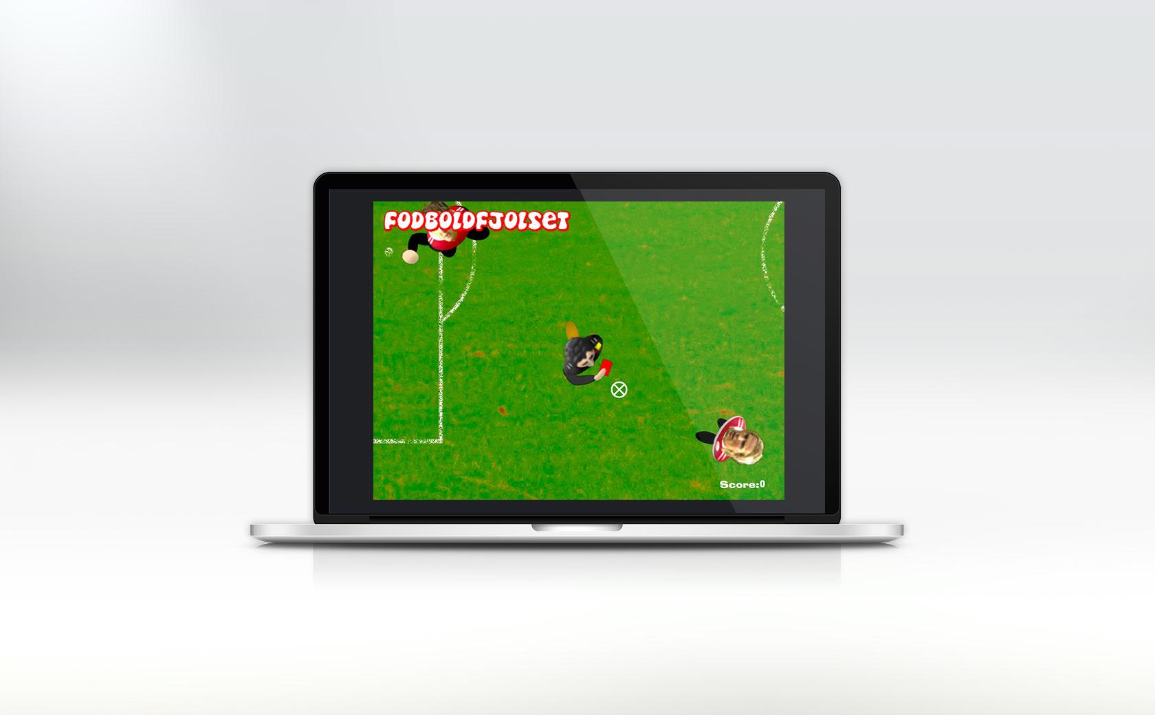 Fodboldfjolset