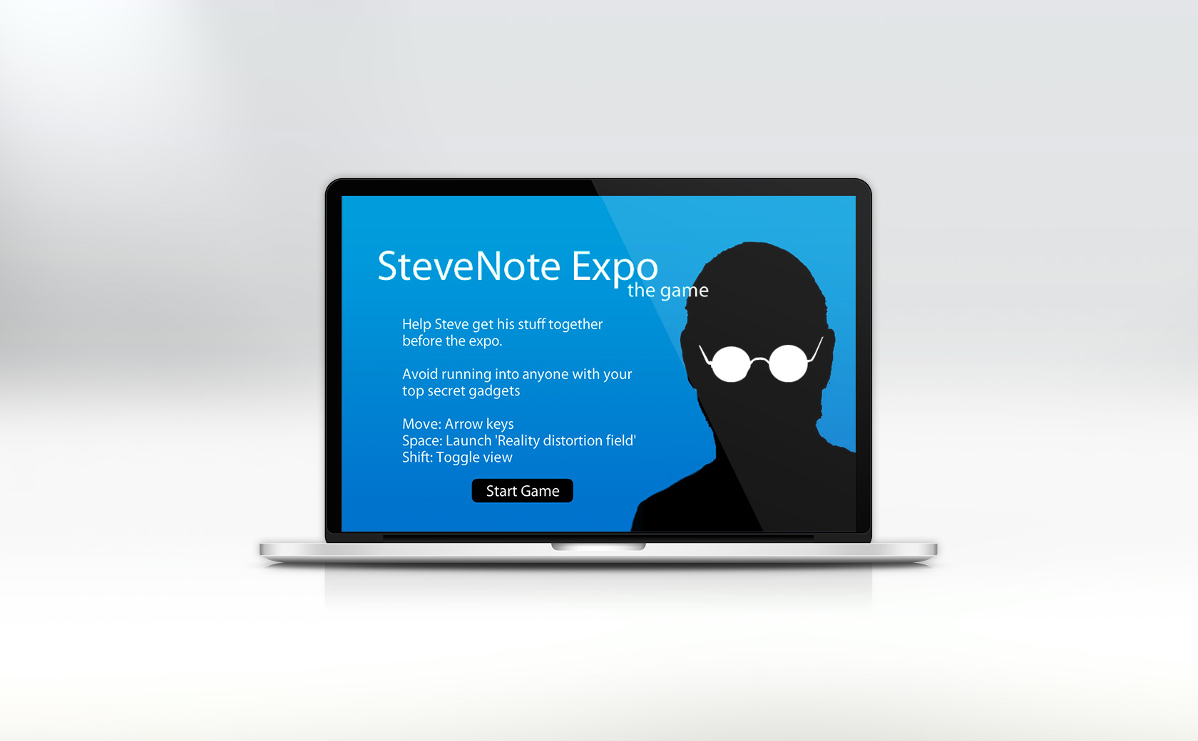SteveNote-Expo
